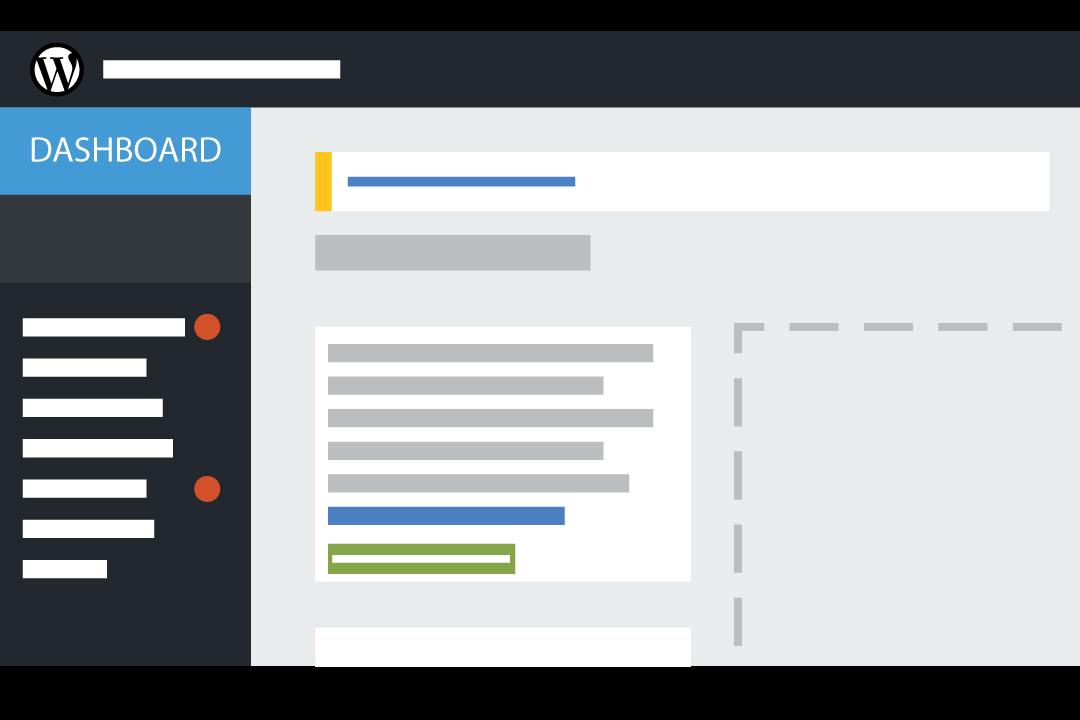 Providing WordPress solutions